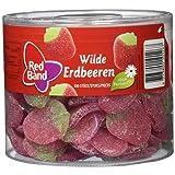 Red Band Wilde Erdbeeren, 1er Pack (1 x 1000 g)