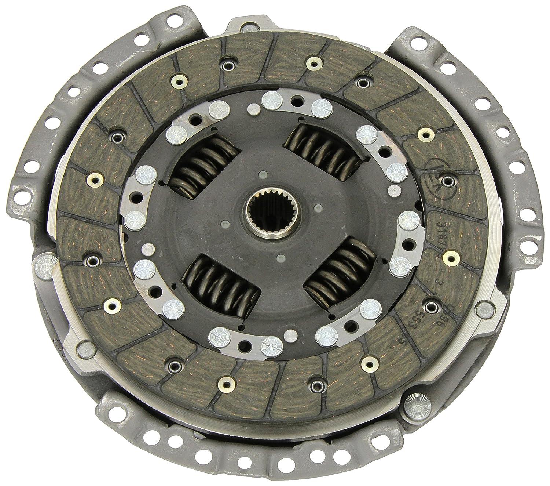 LUK 620194300 Kit Frizione Schaeffler Automotive Aftermarket 620 1943 00