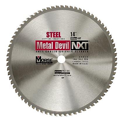 Mk morse csm1466nsc metal devil nxt circular saw blade 14 inch mk morse csm1466nsc metal devil nxt circular saw blade 14 inch diameter 66 teeth greentooth Choice Image