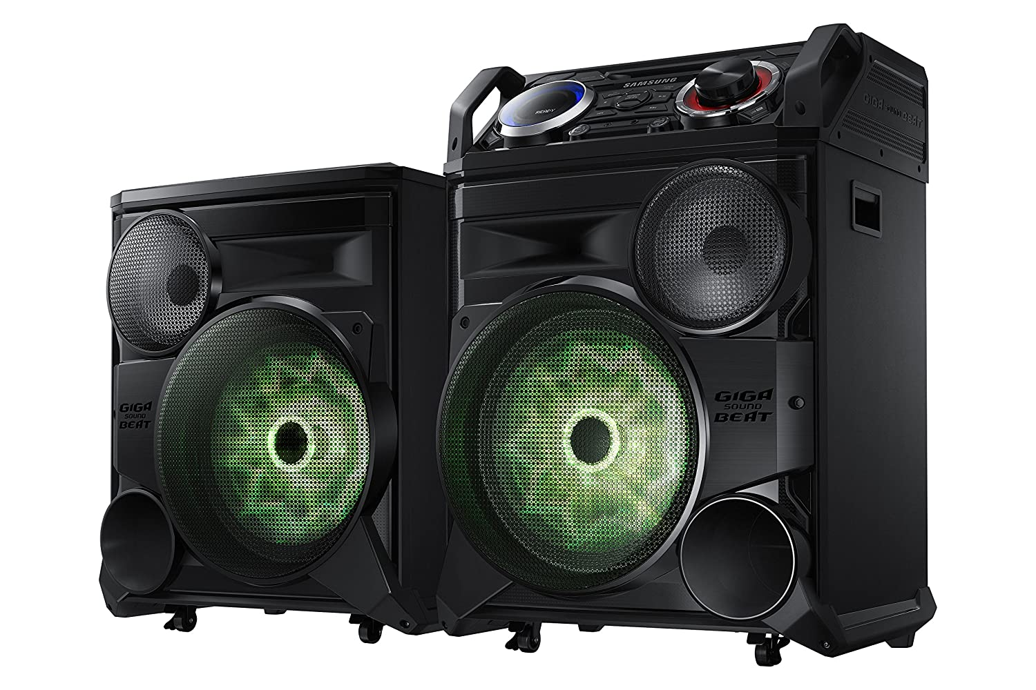 sound system amazon. samsung mx-hs8500 giga sound system price: buy online in india -amazon.in amazon