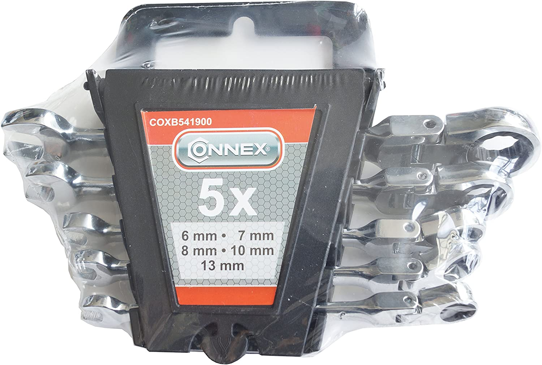 rostfrei Connex COXT700151 Rahmenbandma/ß 30 m