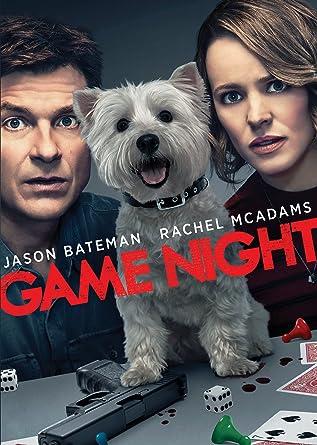 Game Night (2018) full Movie Free Download