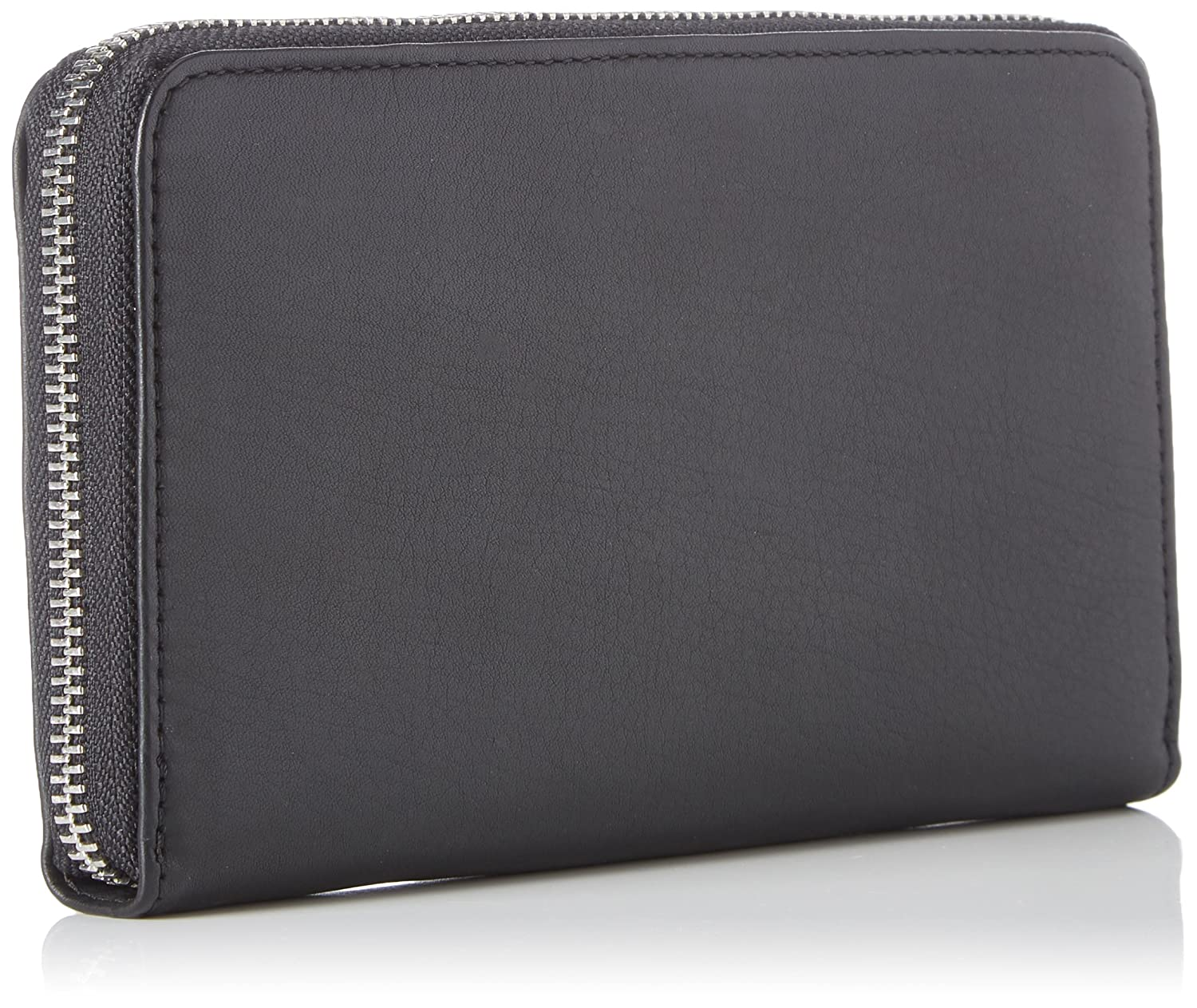 Fw5171.000.a3127, Womens Wallet, Black, 2.5x10.5x19 cm (B x H T) Replay