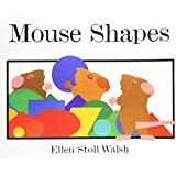 Journeys: Little Big Book Grade K Mouse Shapes