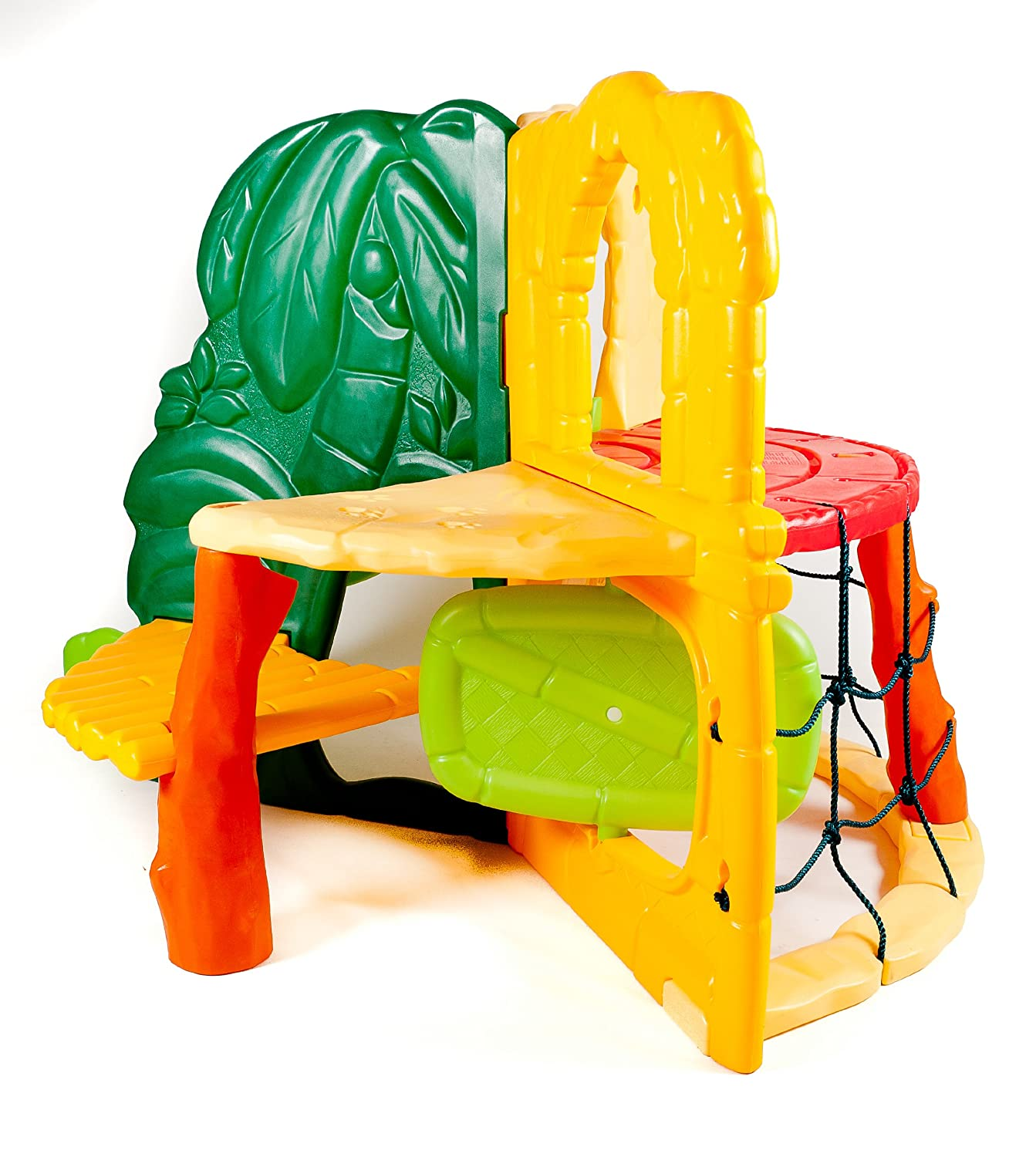 Little Tikes Jungle Climber - Little Tikes Kletterturm Dschungel