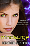 Mindsurge (The Mindspeak Series Book 3)