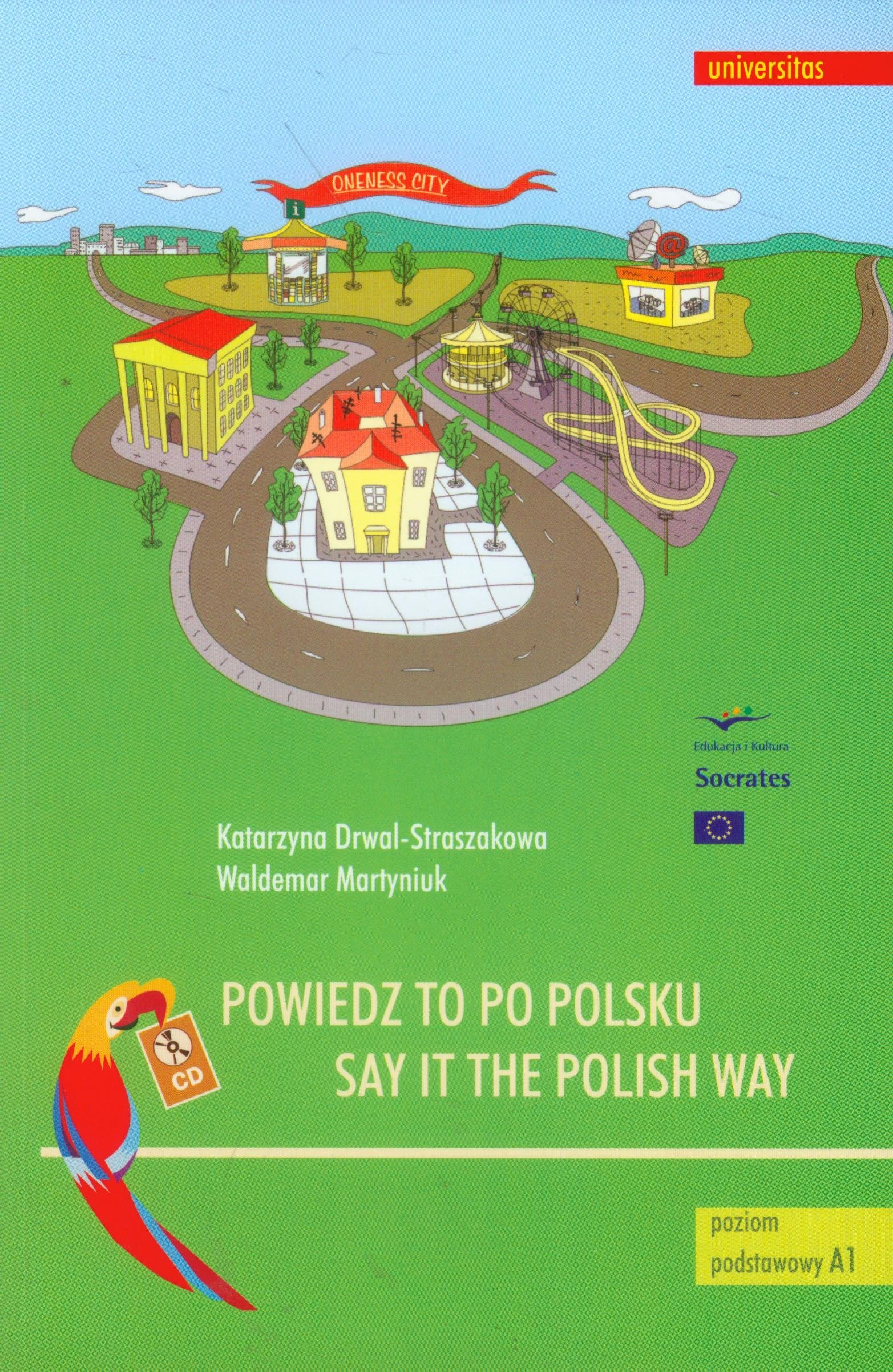 hurra po polsku 1 аудио