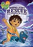 Go Diego Go! Moonlight Rescue