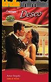 Amor fingido: Los Jarrod (5) (Miniserie Deseo)