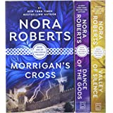 The Circle Trilogy: Morrigan's Cross; Dance of the Gods; Valley of Silence