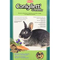 PADOVAN Grandmix Coniglietti Rabbit Food - 850 gm