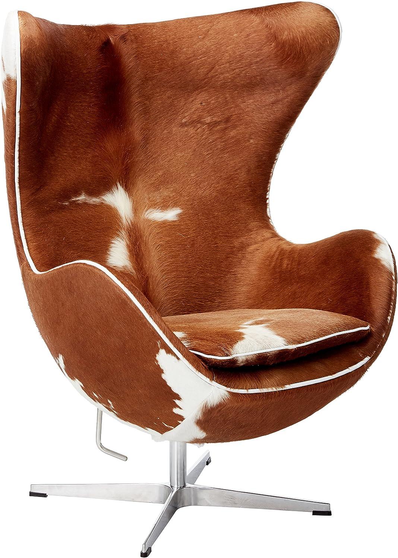 Amazon Com Aron Living Al10024 Napa Lounge Chair Pony Home Kitchen