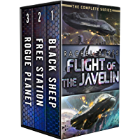 Flight of the Javelin: The Complete Series: A Space Opera Box Set (English Edition)