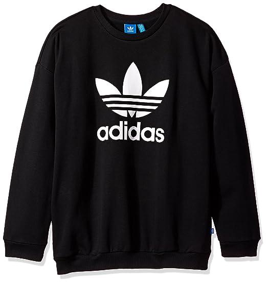 Adidas Adidas Trefoil Sweatshirt Adidas Originals Women's Originals Women's Trefoil Sweatshirt DH2W9EI