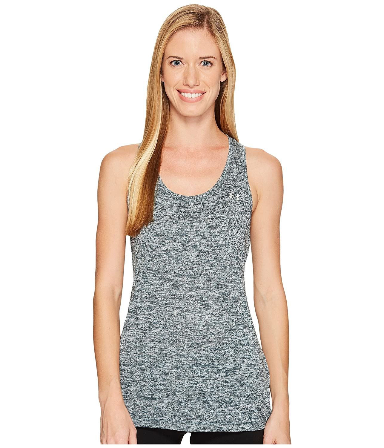 Under Armour Women's Tech Twist Tank Under Armour Apparel 1275487-190