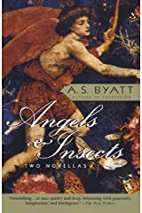 Angels & Insects: Two Novellas Paperback
