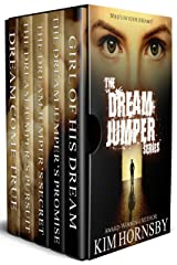 Dream Jumper - The Complete Series: Thrilling Supernatural Suspense with Romance and Shocking Twists Kindle Edition