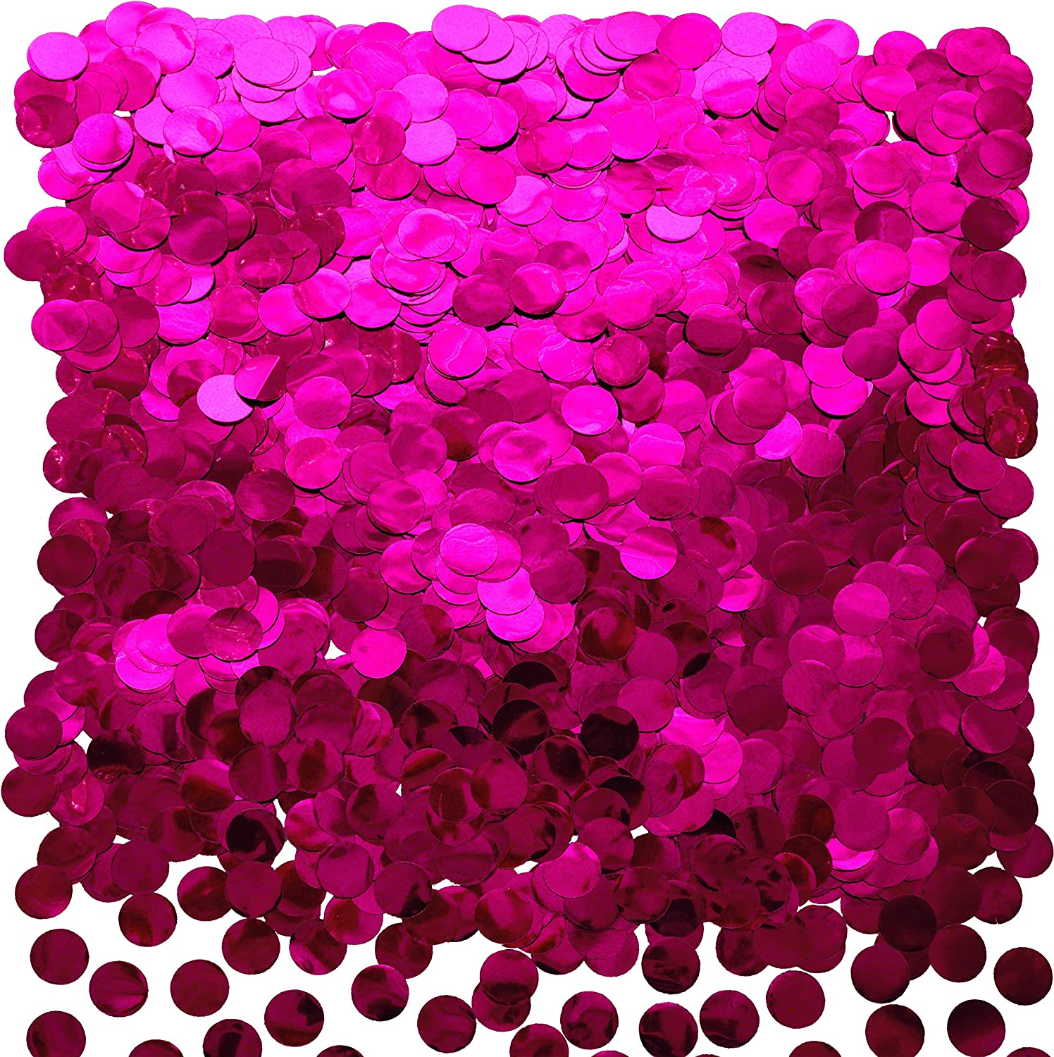 Wedding Table Scatters Foil Confetti Balloons Mix BUY 1 GET 1 FREE