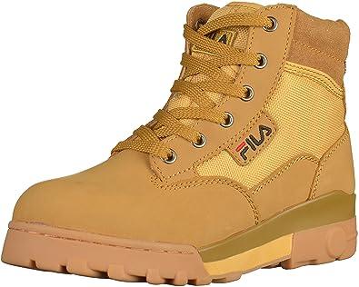 Fila Damen Grunge Mid Wmn Sneakers