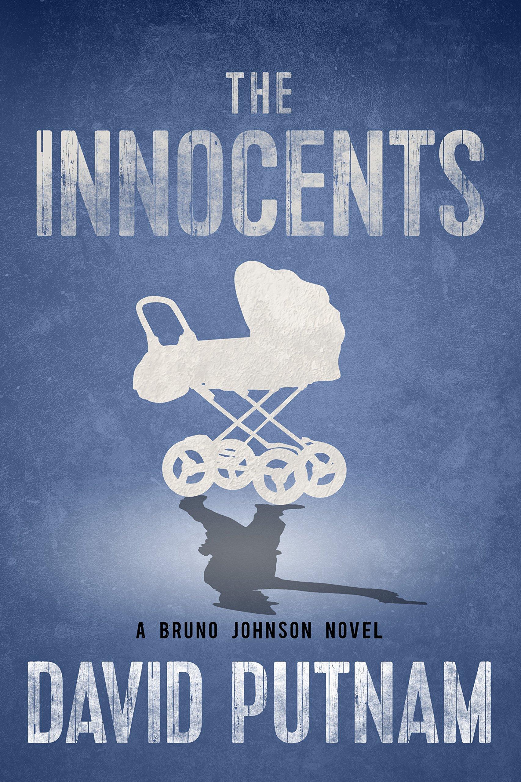 Download The Innocents (A Bruno Johnson Thriller) ebook