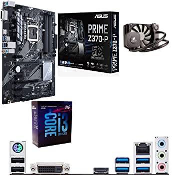 Components4All Intel Coffee Lake Core i3 8350K 4 8GHz