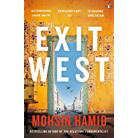 Exit West: SHORTLISTED for the Man Booker Prize 2017