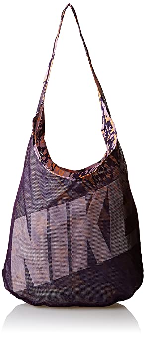Nike Morado Dynasty Bolso Tote purple Mujer Reversible Graphic TqwXrT