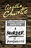 A Murder is Announced (Miss Marple) (Miss Marple Series Book 5)