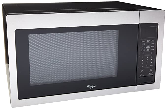 whirlpool microwave operating manual product user guide instruction u2022 rh testdpc co Built in Toaster Oven Whirlpool Microwave Oven