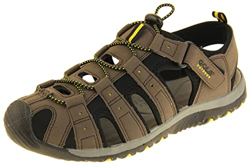 f16b92e89227 Footwear Studio Gola Mens Outdoor Walking Sports Sandals AMP648 ...