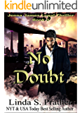 No Doubt (Jenna James Legal Thrillers Book 3)