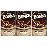 Bonka - Café Molido Natural - Pack de 3 x 250 g