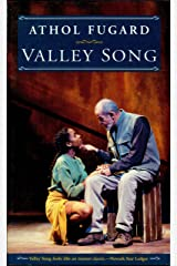 Valley Song Kindle Edition