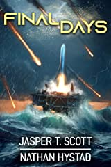 Final Days Kindle Edition