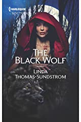 The Black Wolf (Harlequin Nocturne)