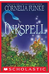 Inkspell (Inkworld series Book 2) Kindle Edition