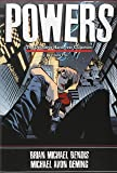 Powers: The Definitive Collection (Powers: The Definitive Hardcover Collection)