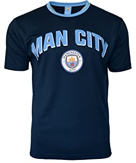 55d745888 Manchester City Soccer Jersey Men s Adult Training Custom Name and Number