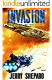 INVASION (THE LOST FRONTIER SERIES Book 1)