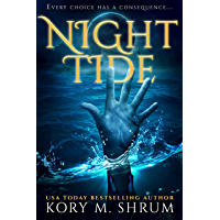 Night Tide: A Castle Cove Novel (Welcome to Castle Cove Book 2) book cover