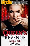 Queen's Revenge, Dirty Truth - A Curvy Woman's Revenge Romantic Suspense Series ( Book 3)