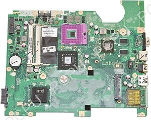 578000-001 HP Compaq Motherboard Cq61-300 Intel Laptop S478 583824-001 310P6Mb01