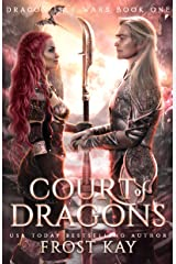 Court of Dragons (Dragon Isle Wars Book 1) Kindle Edition