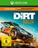 Dirt Rally - Legend Edition [Importación Alemana]