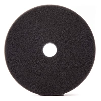 "Lake Country 5.5"" x 1"" HDO Black Finishing Pad: Automotive"