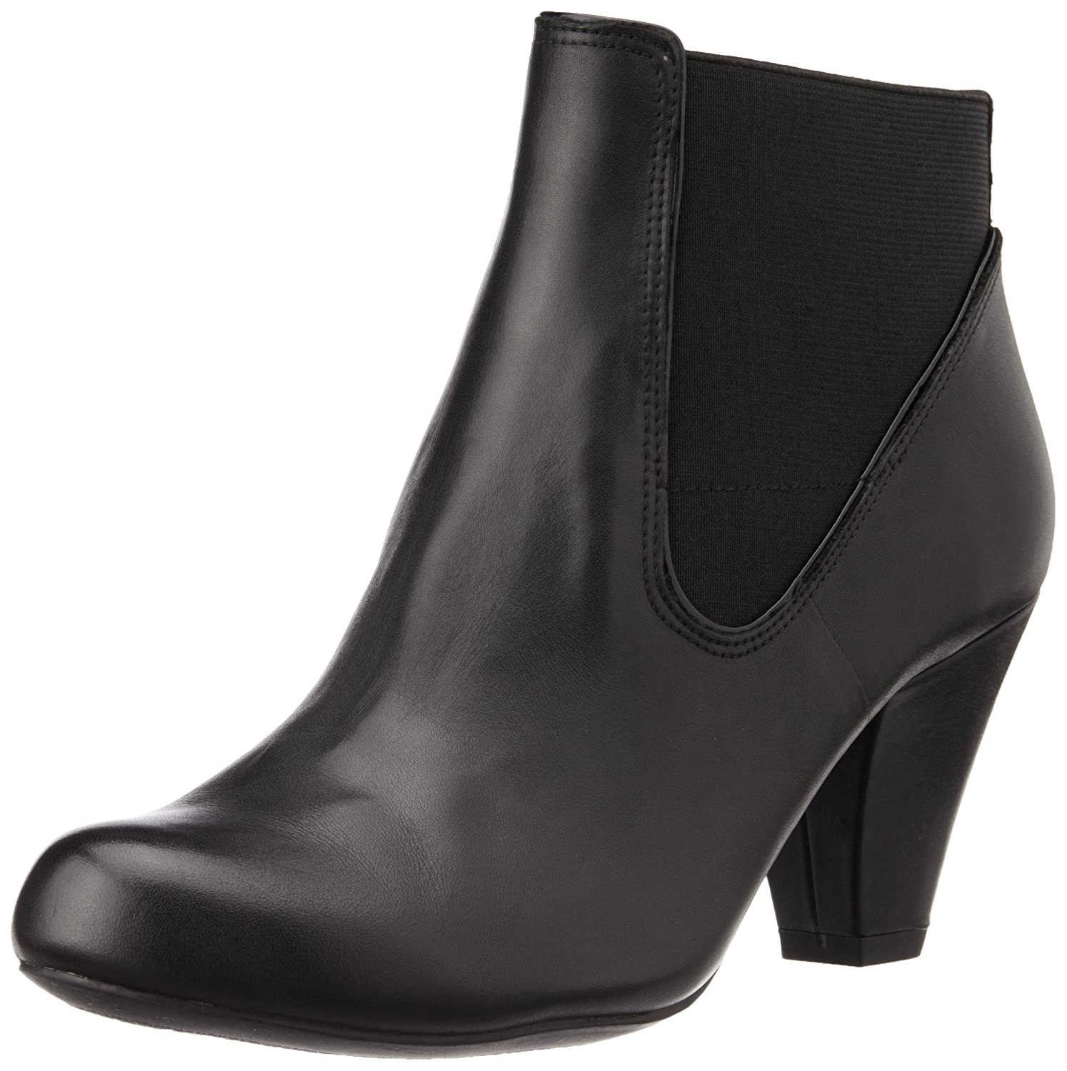 Clarks Women's Coolest Babe Leather Boots