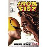Iron Fist Vol. 2: Sabretooth – Round Two: Sabertooth - Round 2 (Iron Fist (2017-2018))