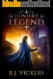 Hunter's Legend: A Baylore High Fantasy