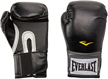 af4f057c5 Buy Everlast Pro Style Boxing Training Gloves (Black