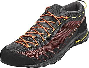La Sportiva TX2 Shoes Men Spicy Orange Größe 45 2018 Schuhe ZY7Hu